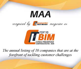 MAA Group Consulting Engineers